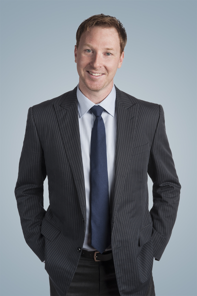 Winnipeg Financial Advisor Philip Herner